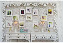 Egar & revinna Wedding by As You Wish Organizer