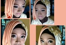 Make Up For Graduation by Maurine Stephanie MUA