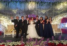 Benny & Diana Wedding Day by Bozza Event Organizer
