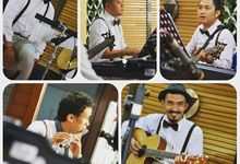 Pernikahan Arief & Lina by Samii Music Entertainment