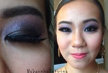 dansa by Makeup by Lutvina
