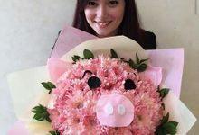 Character Bouquet by Spread Love Florist