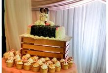 Wedding Reception by Bella Amour Events Hawaii