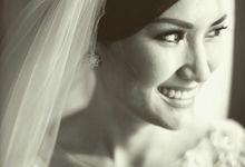 Wedding Welly & Stefany by siska make up artist