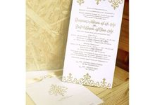 Invitation by Galerina Invitation