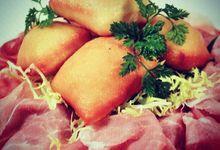 Photos by Garibaldi Italian Restaurant & Bar