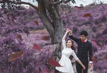 Prewedding by Oliverphotoworks