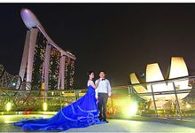 Eric & Febby Prewedding by Memorize Photography