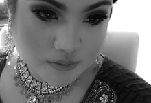 Wedding MakeUp by MayacastellanyMakeup