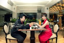 Wedding dan Prewedding by Fotografer Jogja
