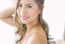 Annie by Thea Dionisio Make Up Artistry