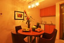 Room Amenities Features & fixtures by GREENHILLS ELAN HOTEL MODERN