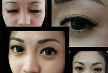 "Brow and Lash Studio by Alicia Lim ""Brow & Lash Studio"""