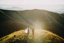 Sumba Prewedding Jenni & Michael by StayBright