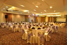 Function Rooms by GREENHILLS ELAN HOTEL MODERN