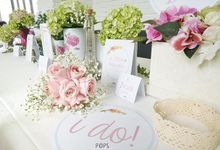 Bridal Shower by Pops Party Planner