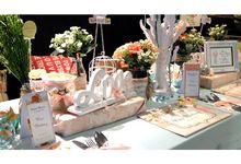 Bridal shower by Mint Party Planner & Decoration