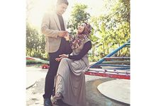 Prewed ayung dan tito by Jellymotion