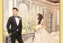 Juventus & Imelda Wedding Celebration by IN 'N OUT STUDIO