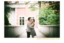 REINA & KYOTA // JAPAN by Oxalis Pictures