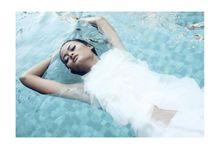 Born This Way Fall Winter 2012 Bridal Photoshoot by Sharon Angelia by Bramanta Wijaya Sposa