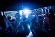 Tess & Peter Perfect Wedding at Alila Uluwatu by PhotoFactory