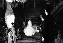 DERUZZI Real Wedding | Tomy + Cindy | by YSD by YSD Photography