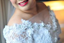 March & Gen by MJ Nubla Makeup & Events