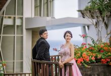 Prewedding Kukuh & Nia by Wikanka Photography