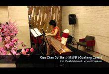 Oriental Guzheng Solo by Erwin Wong Entertainment