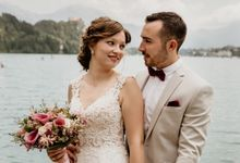 All-inclusive wedding planning by Wedding Lake Bled