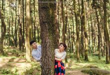 Natures Lover by Imperial Photography Jakarta