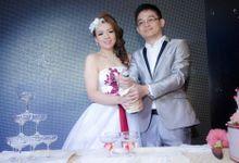 Bridal makeup by Bello Bella Wedding