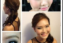 Real Works 3 by Haute Makeup