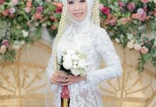 Dekorasi Wedding by Ismaya Decoration Jember