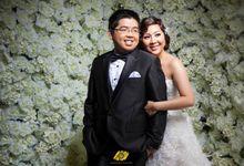 Indoor Prewedding of Yonas+Jane by Bernardo Pictura