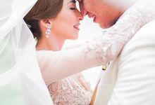Teenie and Eman Wedding by Southern Springs Film and Photography Collective