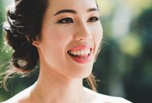 Solenmization - Agnes by Karis Chiu Makeup