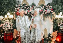 The Wedding Of Widya & Rifa'i by Siap Manten