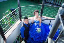 Prewedding at Alindra Villa by Alindra Villa