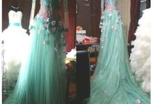 Makeup Wedding , Kebaya dan Bridal) by Shelo Makeup Art
