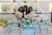 bridal shower by Andalucia Party Planner and Decoration