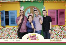 Marrero by UniquePhotoCard | Photo Booth / Photo Corner Surabaya