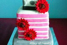 Wedding Gifts by Alley of Sweets