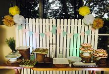 Sweet Corner by Sweet Maven cakes and pastries by poochie tayag
