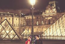 life with you by edsel and ana by INDIGOSIX PHOTOWORKS