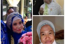 Prewedding Party and Graduation by OCIE Mua