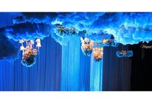 ISABELLA'S UP IN THE CLOUD by Vineyard Art Decoration