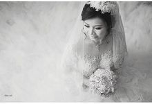 Wedding Erwin & Lia by siska make up artist