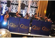 Mini Orchestra Medley by The Oscars Music Entertainment